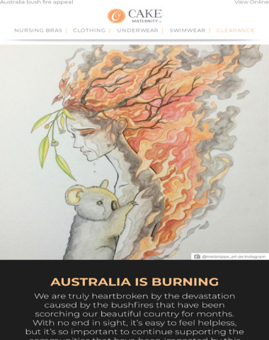 Australia is Burning and We Need Your Help