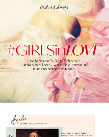 #GIRLSinLOVE