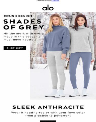 Need: Shades Of Grey ☁️