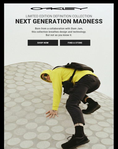 ⚠️Move Outta The Way For Next Generation Madness ⚠️