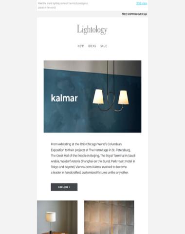 Kalmar   Leaders in Luxury
