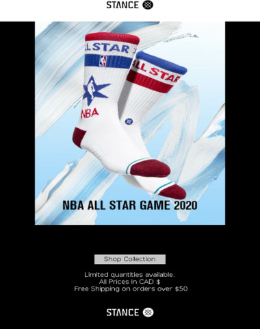 NBA ALL-STAR GAME CHICAGO 2020