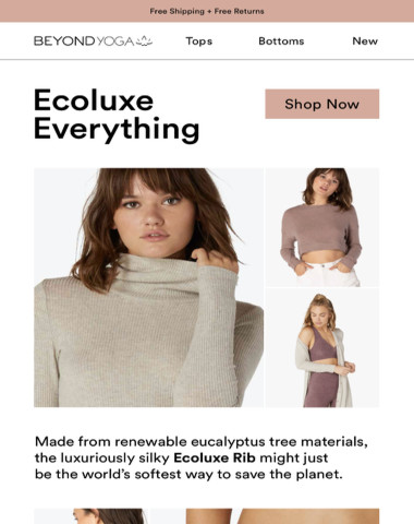 ALL DAY ECOLUXE