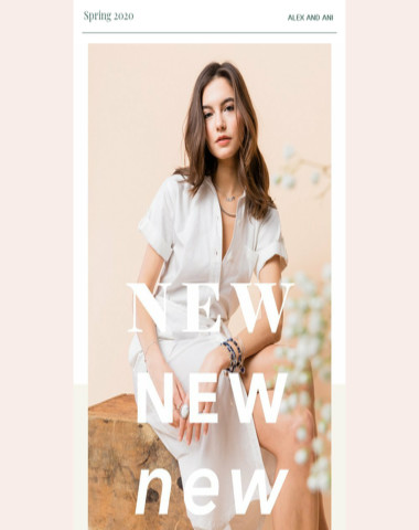 New Buzz-Worthy Styles are here ?