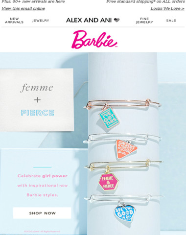 Barbie RETURNS?