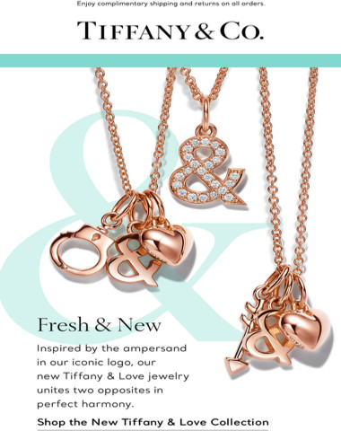 Our Newest Necklaces Make the Perfect Gifts