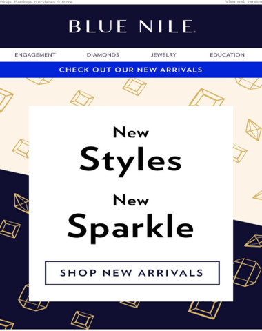 NEW Arrivals: Be The First To Get Our New Pieces