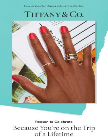 Discover Tiffany Celebration Rings