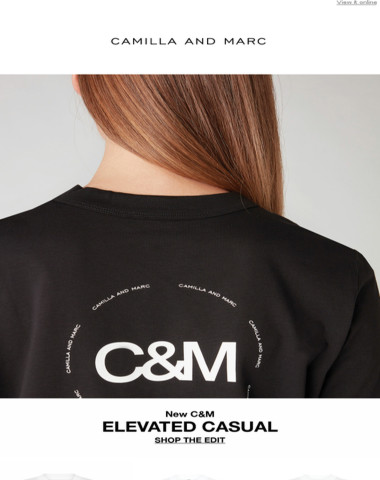 C&M: Elevate Your Casual Wardrobe