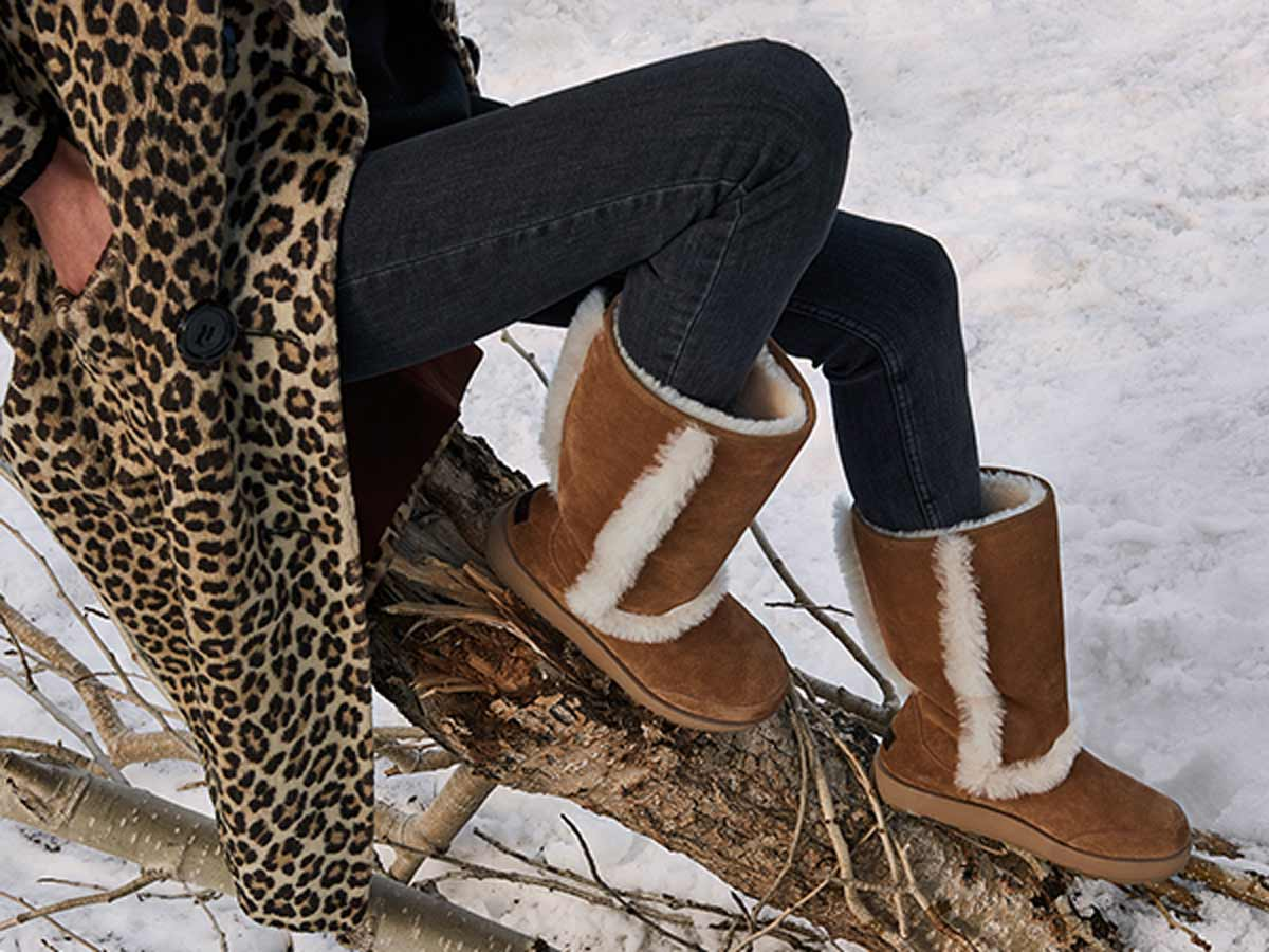 9fa2564dfd9 Ugg - This best seller is now waterproof
