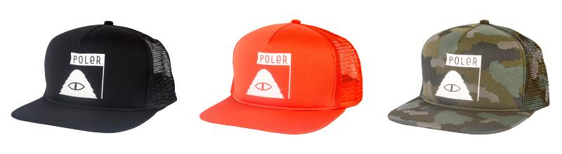 Poler Stuff - Beneath the Brim! 35926b1268d9