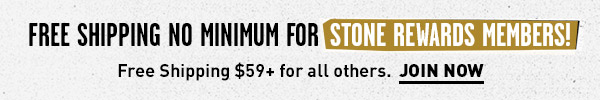 Join Volcom Stone Rewards