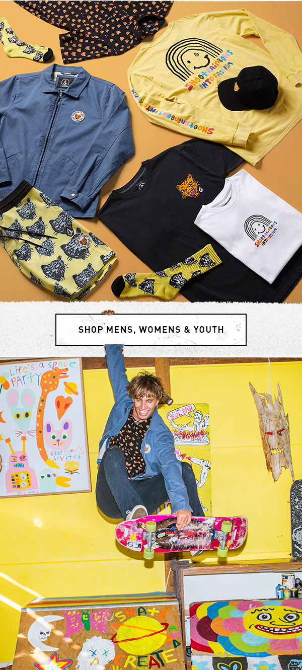 Shop Ozzy Wright Collection