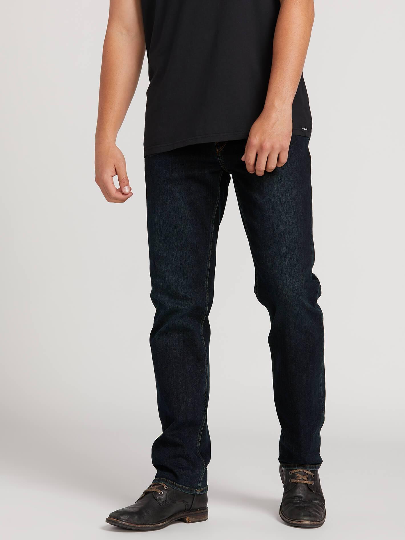 Solver Modern Fit Jeans - Vintage Blue - VINTAGE BLUE / 32 / 32