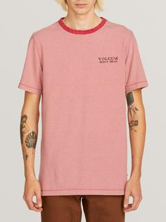 Feeder Crew Short Sleeve Tee - INDIGO / M