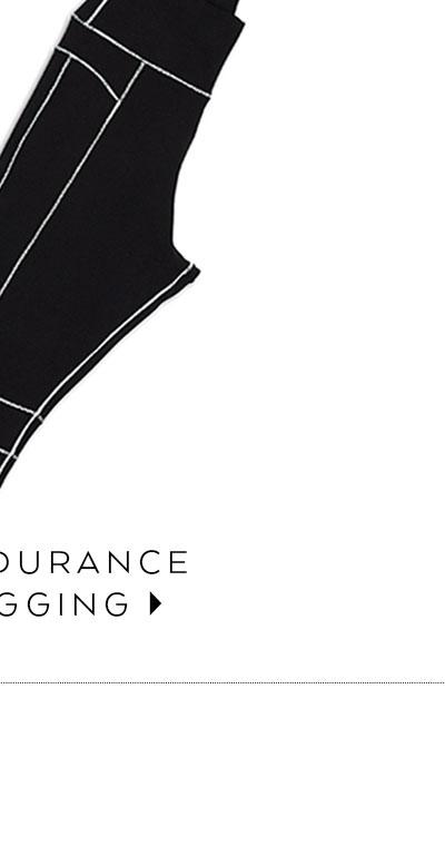 Endurance Legging - SHOP NOW