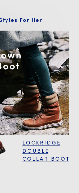 ef9ff76ad91 Cole Haan - Boots for Every Occasion
