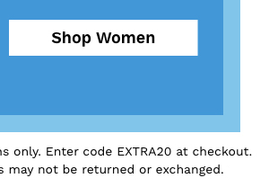 Extra 20% Off | 250+ Sale Styles | With Code EXTRA20 | Shop Women's