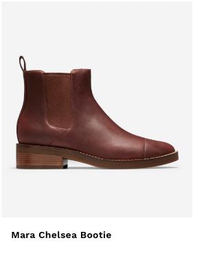 Shop Mara Chelsea Bootie