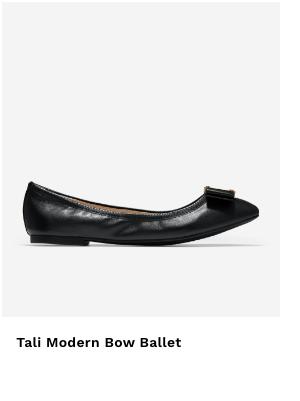 Shop Tali Modern Bow Ballet