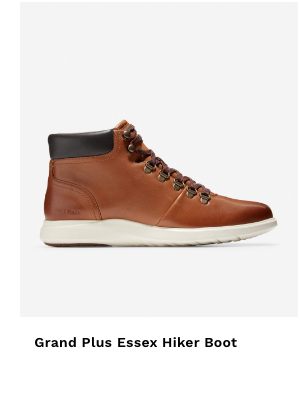 Shop Grand Plus Essex Hiker