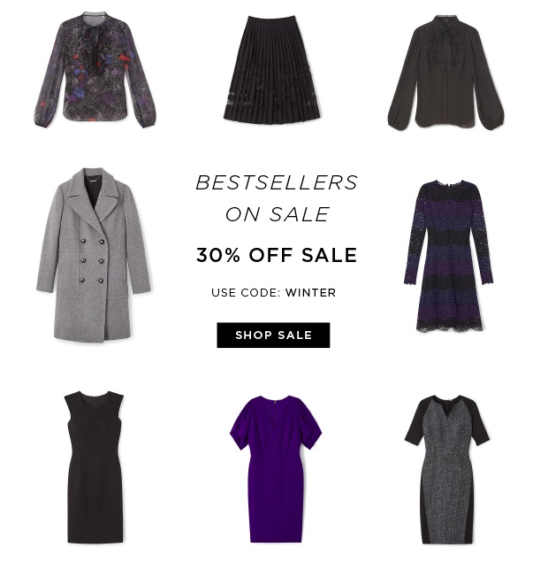 Bestsellers On Sale - 30% OFF Sale - Use Code: WINTER - Ends 1/4
