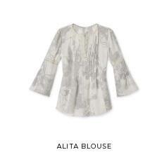 Shop Alita Blouse