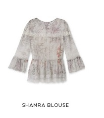 Shop Shamra Blouse