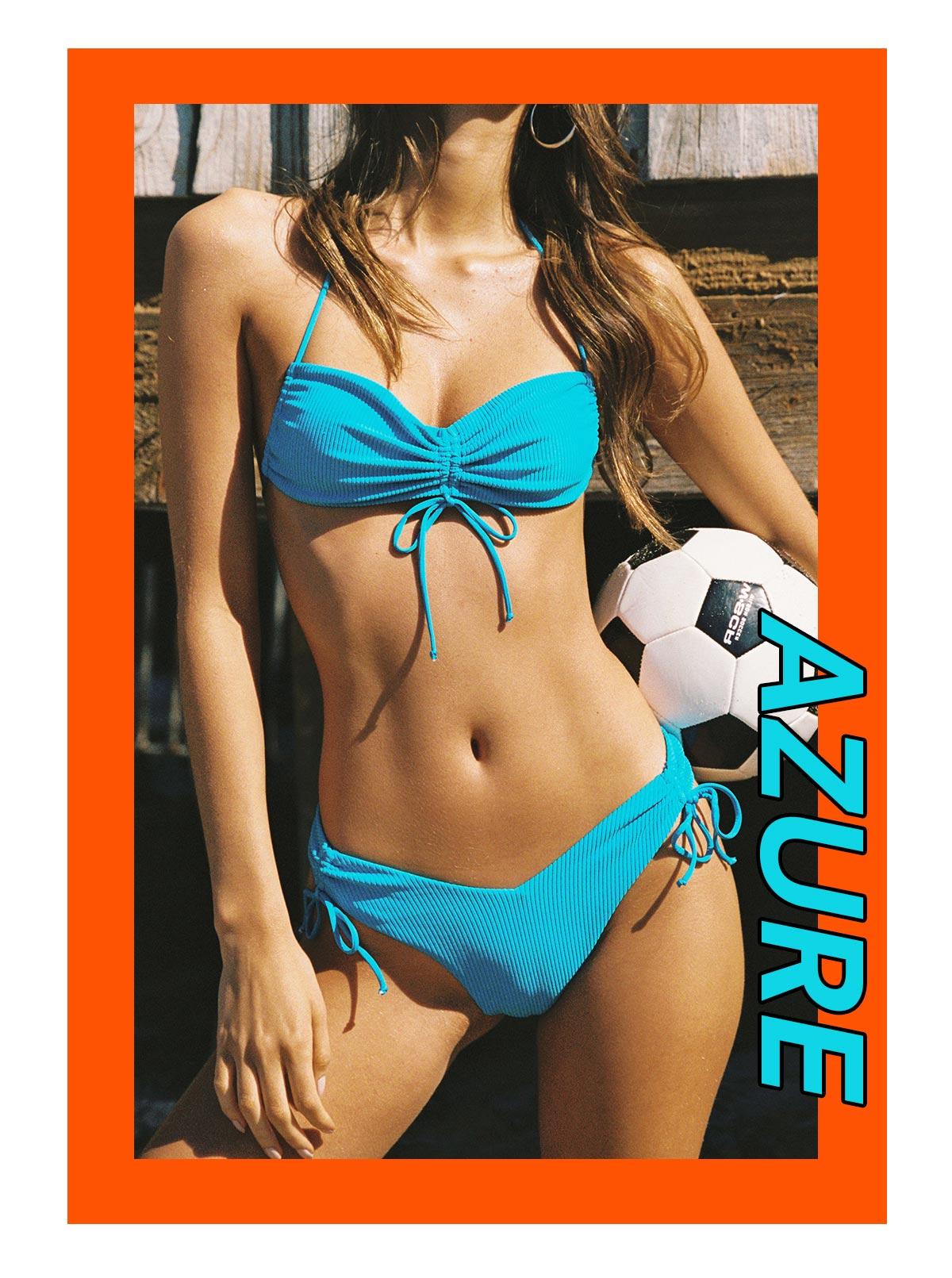 frankies bikinis swimwear neon