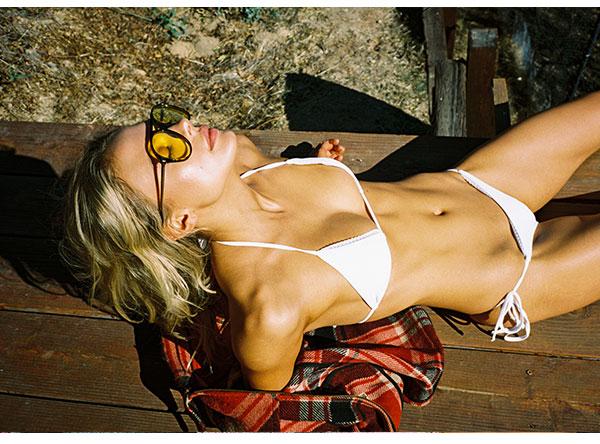 frankies bikinis summer camp swimwear