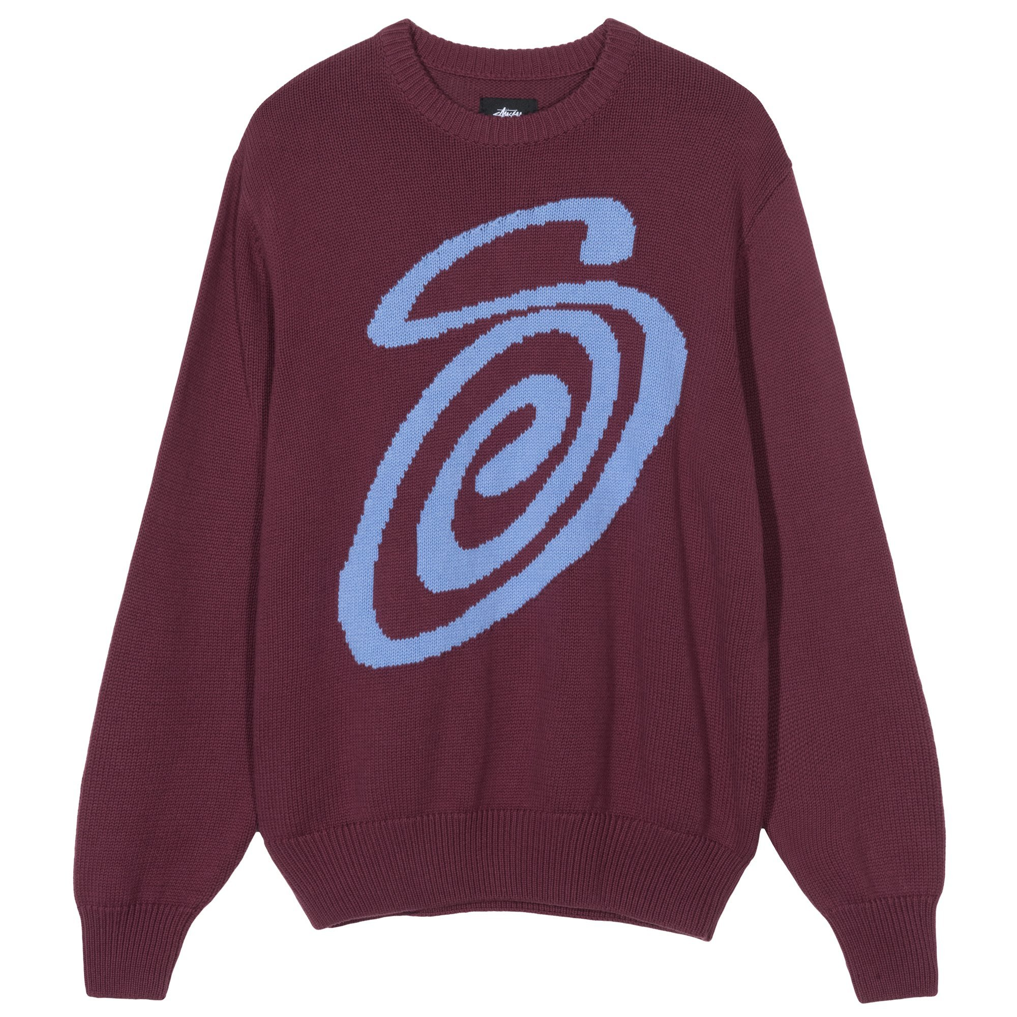Image of CURLY S SWEATER