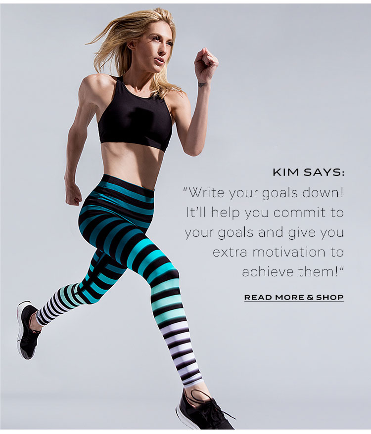 Restart with Kim Strother