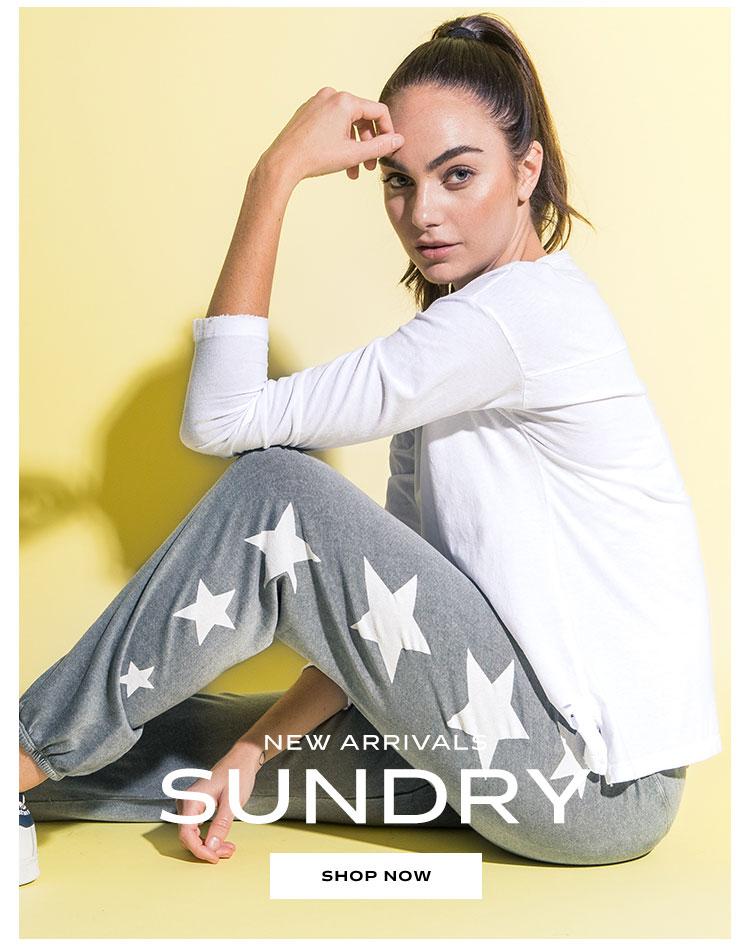 New on C38: Sundry