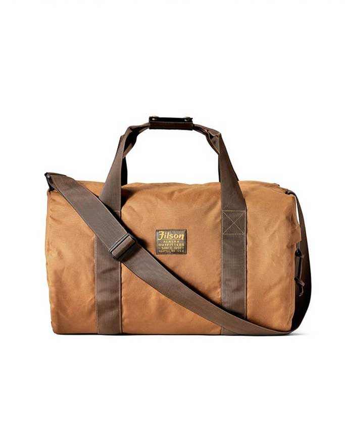 Filson Barrel Bag