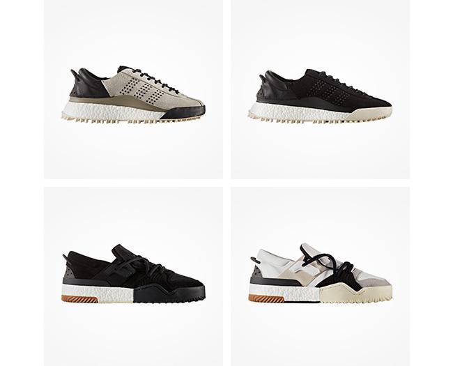 2018 / 16 / 17 blanc / noir 1 / craie 2 adidas hommes est adidas originals