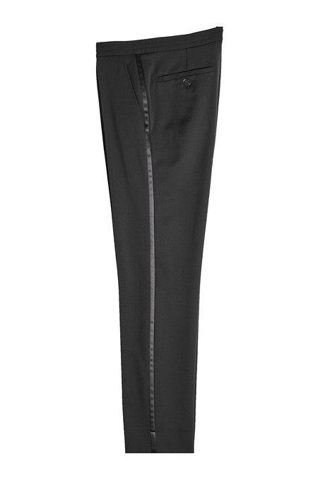 Straight Leg Pants | BURBERRY