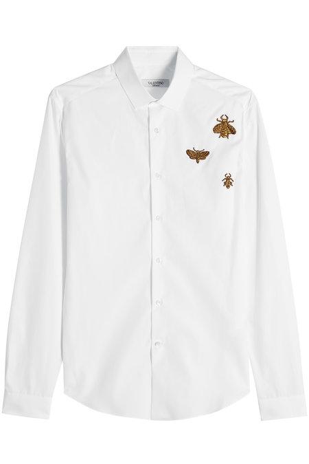 Cotton Shirt   VALENTINO