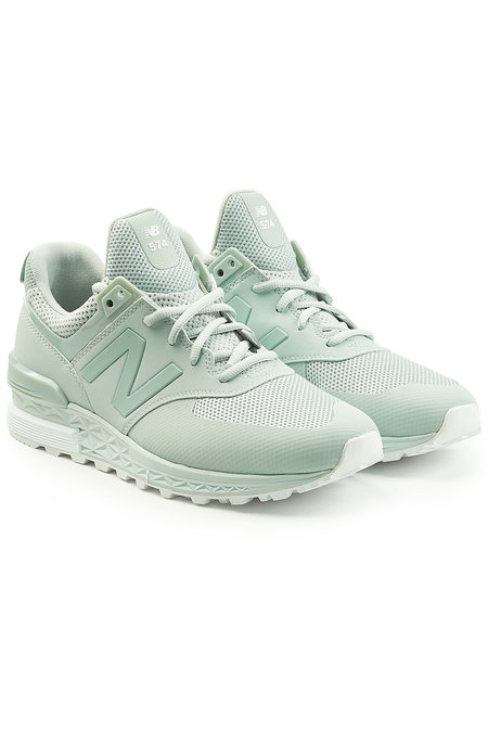 MS574D Sneakers with Mesh | NEW BALANCE