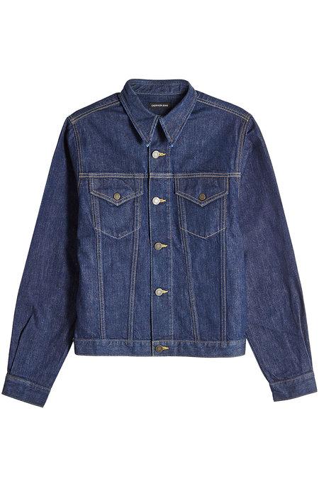 Denim Jacket | CALVIN KLEIN 205W39NYC