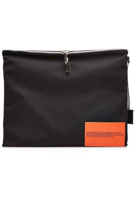 Fabric Pouch | CALVIN KLEIN 205W39NYC