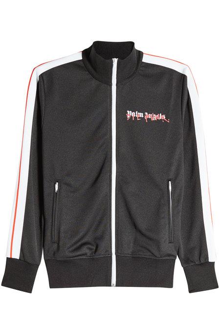 Zipped Track Jacket | PALM ANGELS