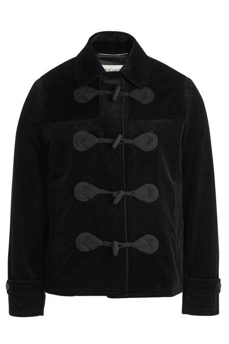 Corduroy Duffle Jacket | SAINT LAURENT