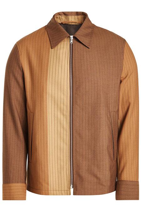 Zipped Wool Jacket | MARNI