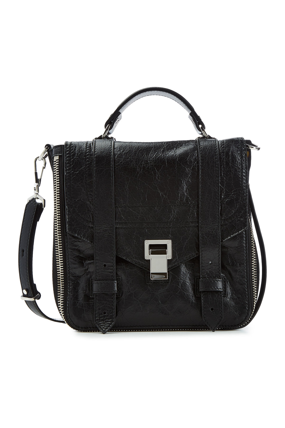 PS1 Leather Backpack | PROENZA SCHOULER