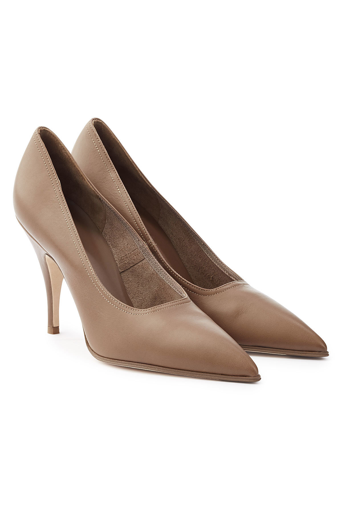 Dorothy Leather Pumps | VICTORIA BECKHAM