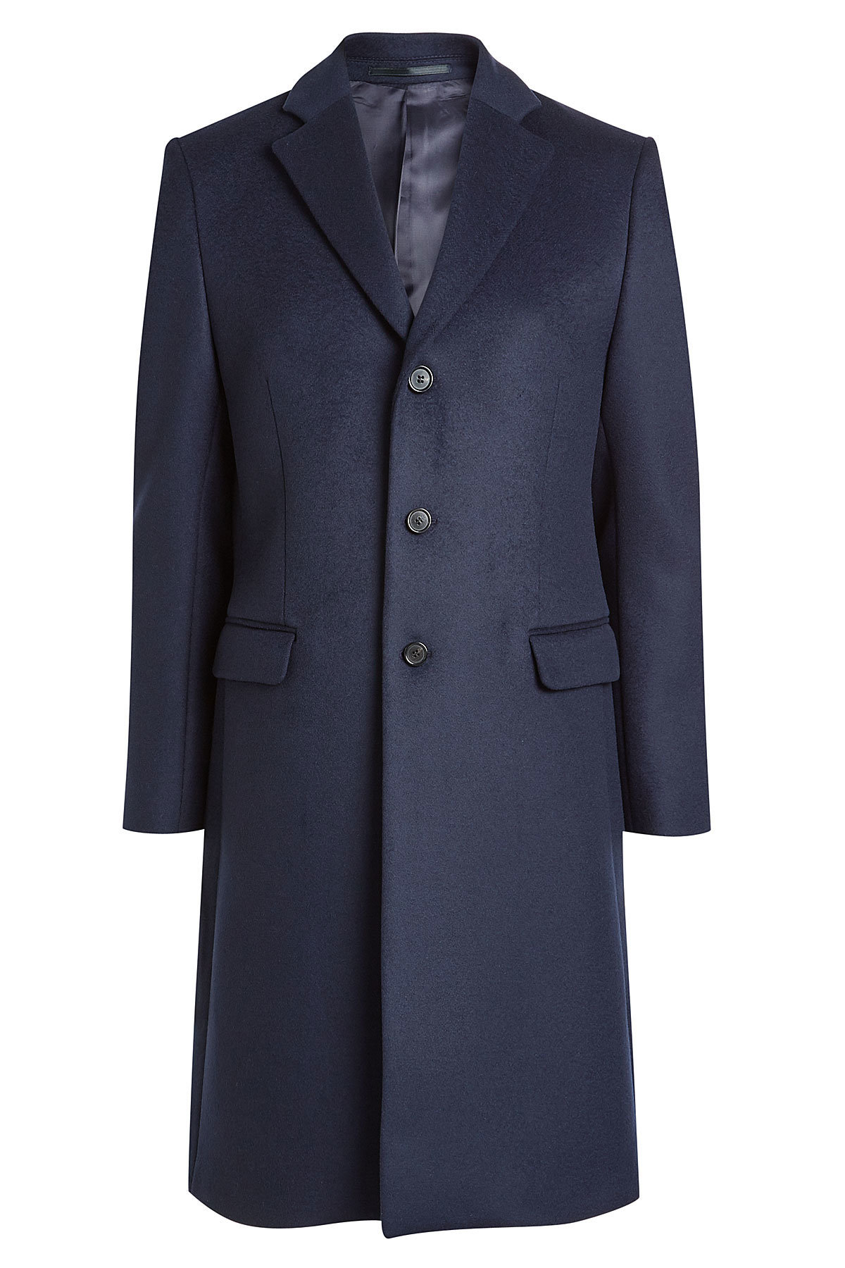 Gavin Wool Coat | ACNE STUDIOS
