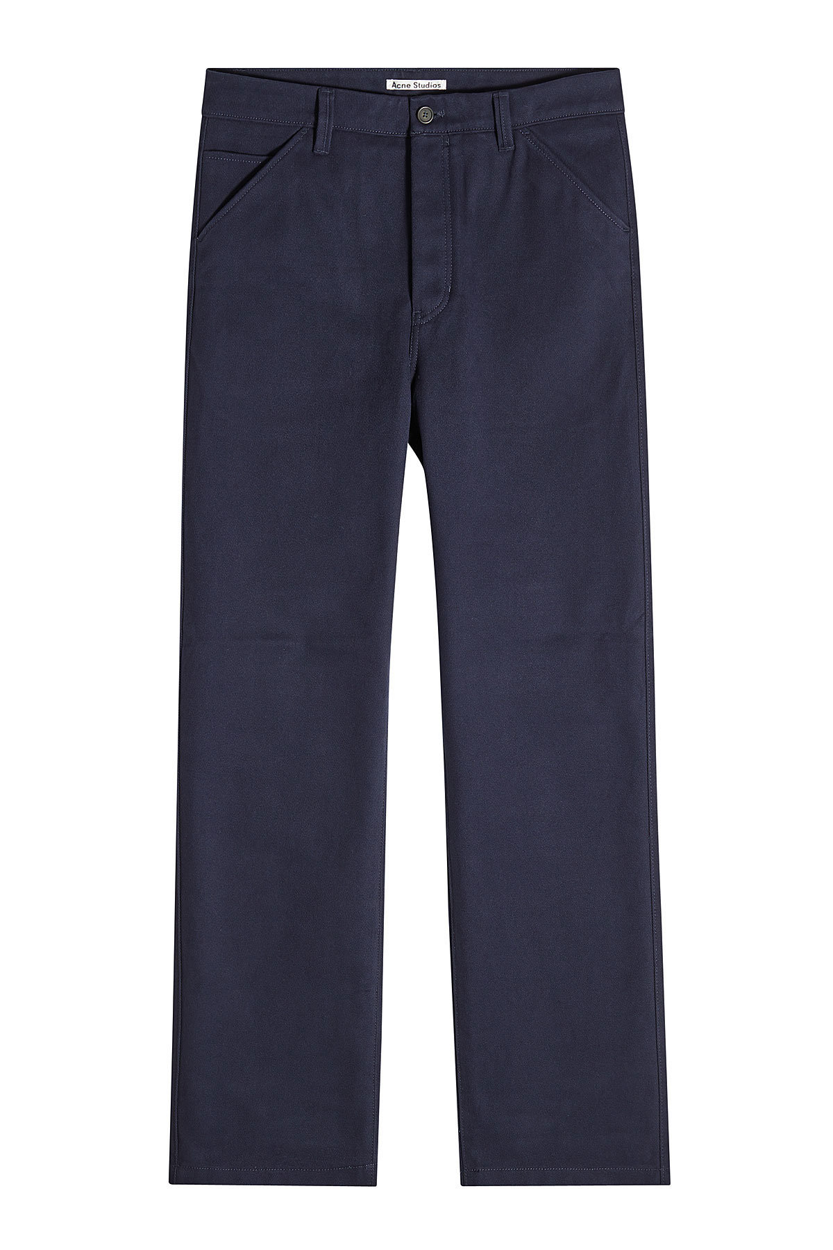 Cotton Pants | ACNE STUDIOS