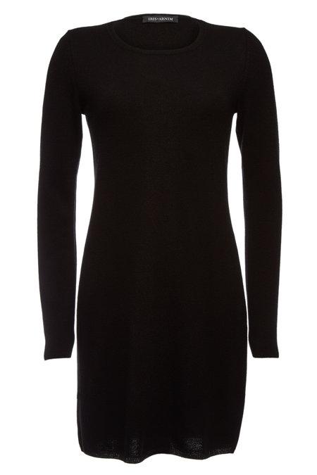 Canaria Cashmere Dress | IRIS VON ARNIM