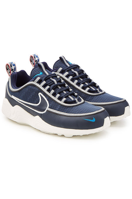 Air Zoom Spiridon Sneakers with Leather | NIKE