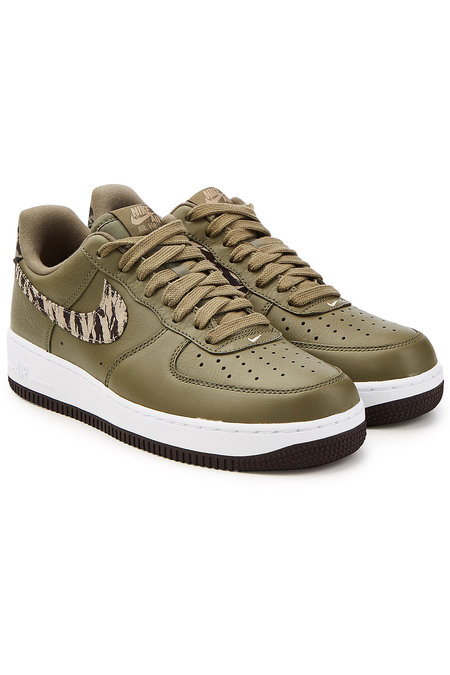 Air Force 1 Leather Sneakers | NIKE